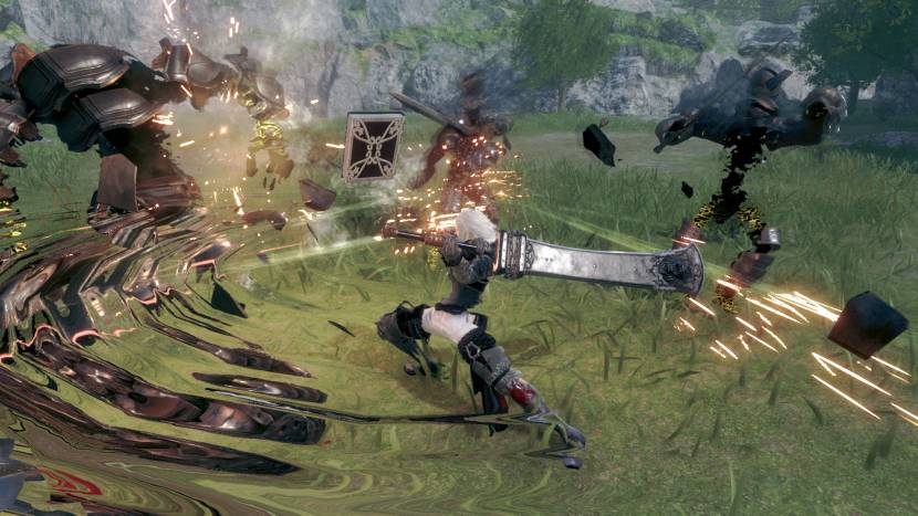 HANDS-ON PREVIEW | NieR Replicant ver.1.22474487139...