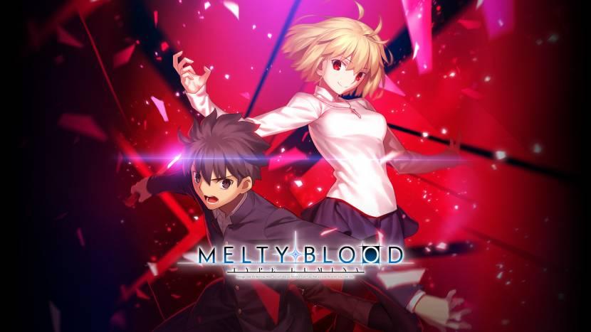 Melty Blood: Type Lumina komt ook naar Europa