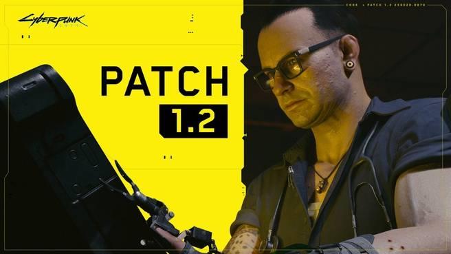 Nieuwe patch Cyberpunk 2077 telt meer dan 500 aanpassingen