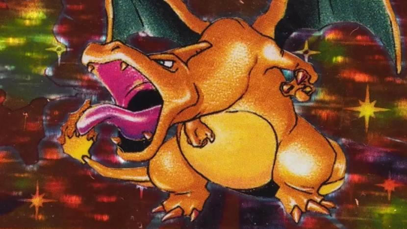 Pokémonkaart verkocht voor meer dan $300.000