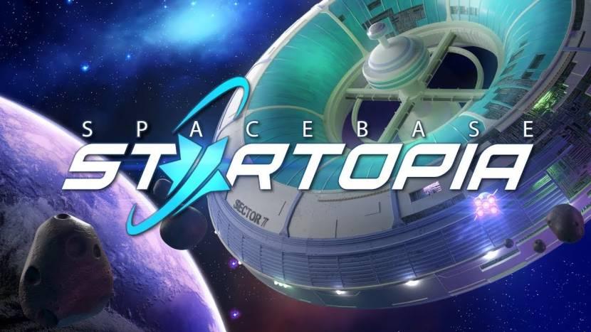 REVIEW | Spacebase Startopia zit vol beginnersfouten
