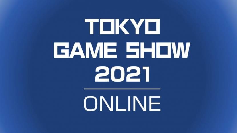 Tokyo Game Show 2021 wordt online event