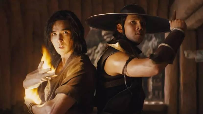 Mortal Kombat film verschijnt iets later