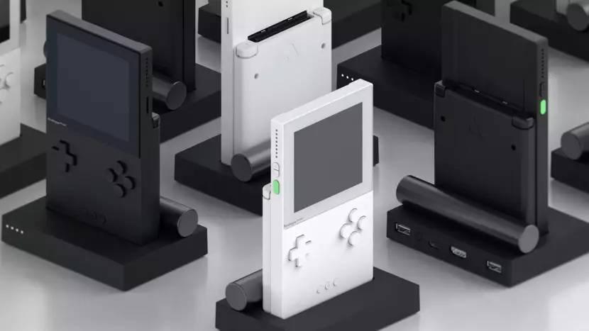 """De """"nieuwe Game Boy"""" laat wat langer op zich wachten"""