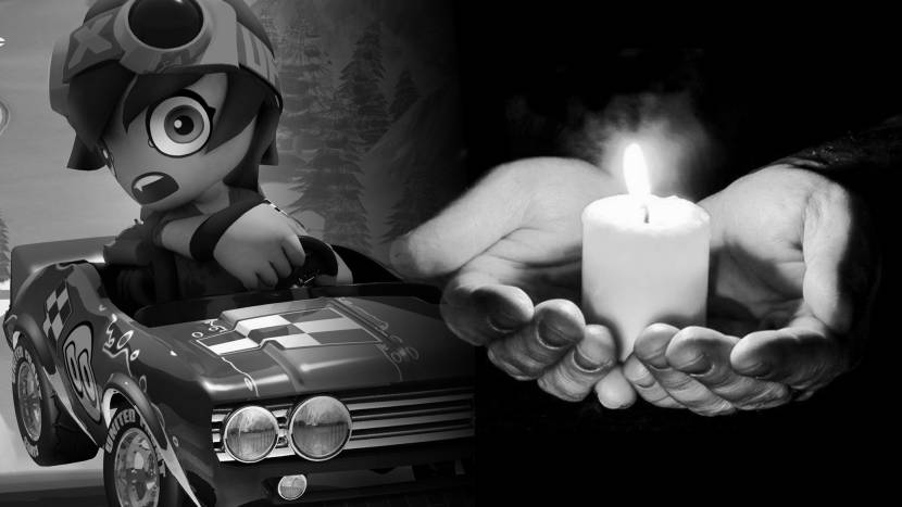 IN MEMORIAM | ModNation Racers
