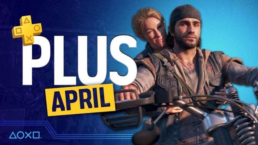 Nieuwe Oddworld, Days Gone en Zombie Army 4 zijn de PlayStation Plus games van april