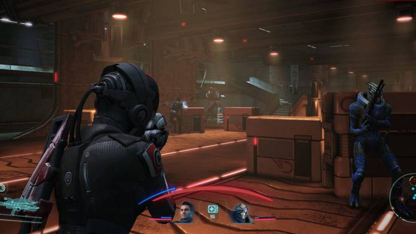 BioWare detailleert aanpassingen die Mass Effect Legendary Edition met zich meebrengt