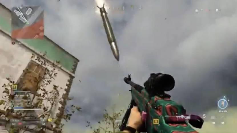 Oeps: nukes in Call of Duty: Warzone worden te vroeg afgevuurd