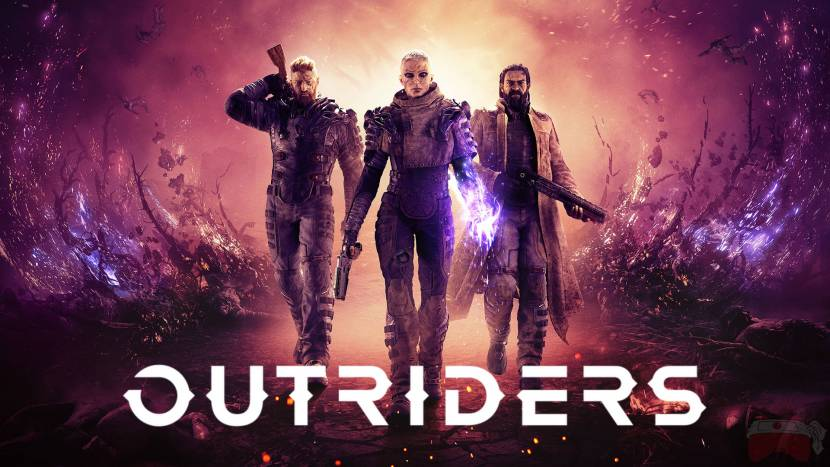 REVIEW | Outriders valt al snel in herhaling