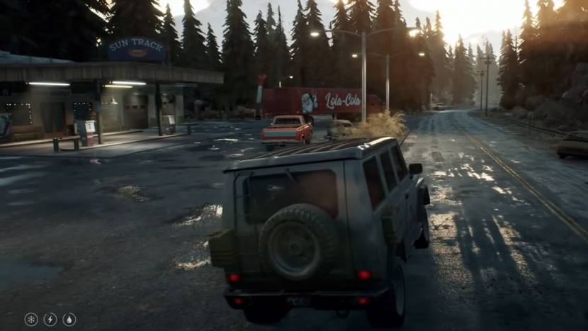 The Day Before ziet er opnieuw erg goed uit in 13 minuten nieuwe gameplay