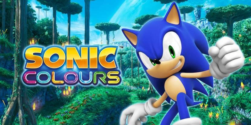 Krijgen we een remaster van Sonic Colours?