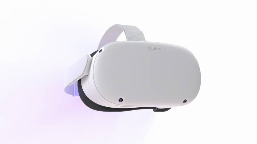 Air Link laat je draadoos pc VR-games op Oculus Quest 2 spelen