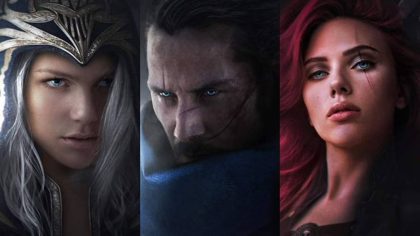League of Legends live-action films en tv-series op komst