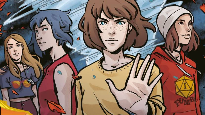 Life is Strange: True Colors krijgt gratis prequel comic