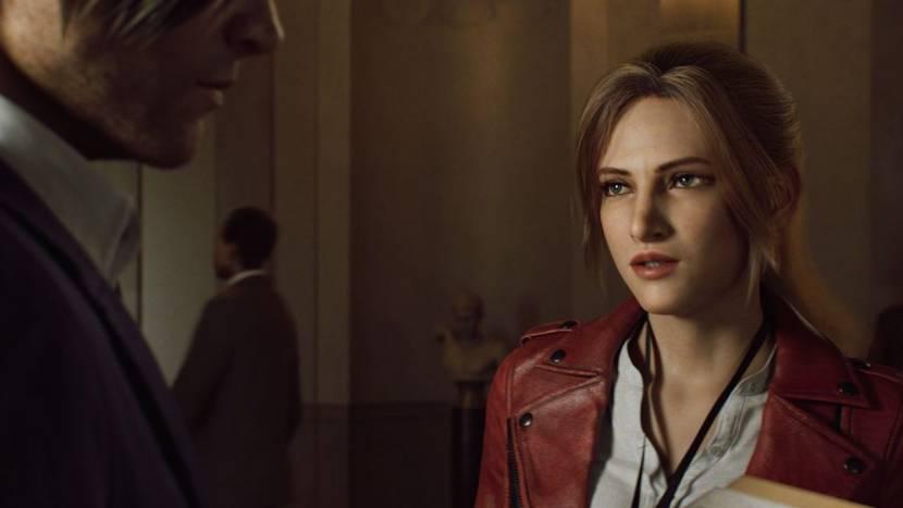 Resident Evil: Infinite Darkness krijgt eerste trailer, verschijnt in juli via Netflix
