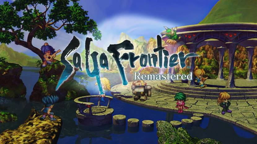 REVIEW | SaGa Frontier Remastered vertelt zeven unieke verhalen