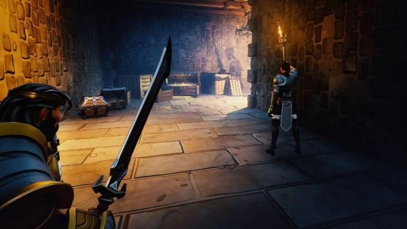 Core via Epic Games Store gelanceerd als concurrent voor Roblox