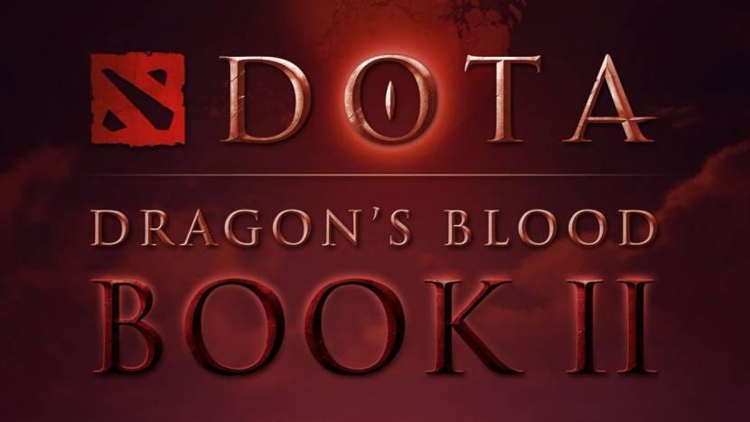 Netflix krijgt tweede seizoen van DOTA: Dragon's Blood