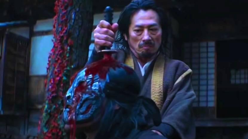 Bekijk hier de eerste 7 minuten van de nieuwe Mortal Kombat film