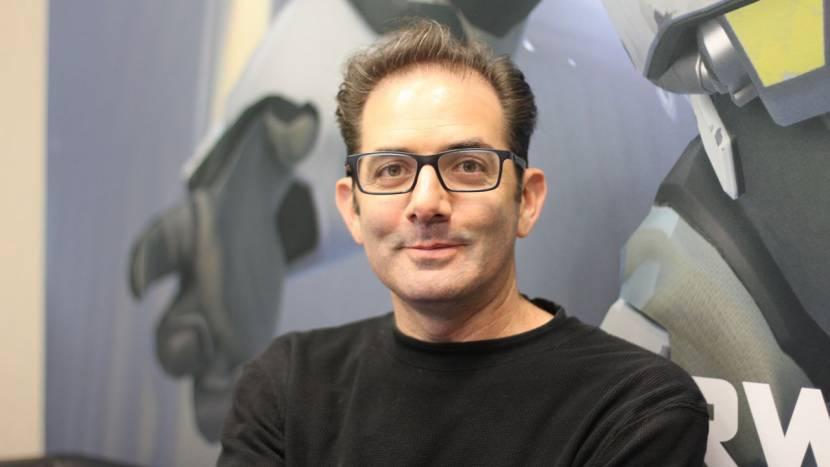 Overwatch director Jeff Kaplan verlaat Blizzard zonder hoofdletters