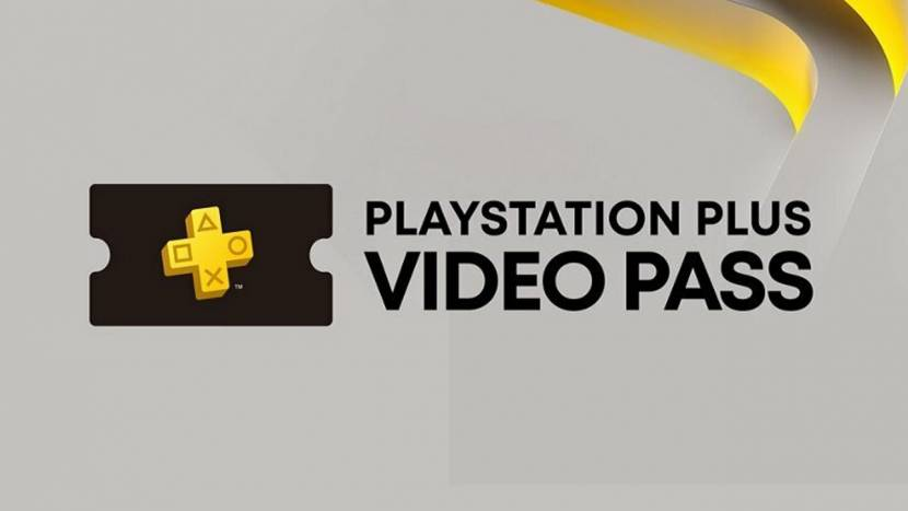 Sony plant PlayStation Plus Video Pass
