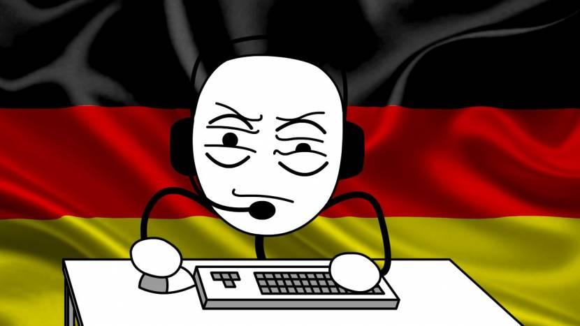 Duitsland jaagt streamers het land uit met nieuwe wetgeving: 18+ games pas na 23:00