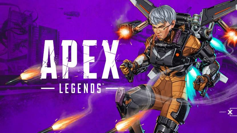 HANDS-ON PREVIEW | Apex Legends toont nieuwe Arenas mode en nieuwe Legend