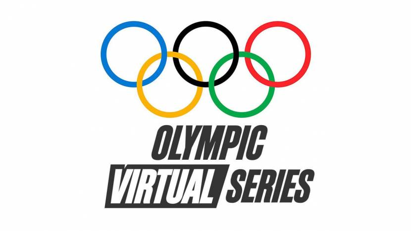 """Voor het eerst ooit een """"Olympic Virtual Series"""" voor de Olympische Spelen"""