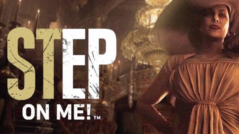 Waarom je niet wil dat Lady Dimitrescu van Resident Evil Village op je stapt