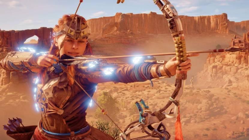 GUIDE | Speel de Shield-Weaver vrij en word bijna onsterfelijk in Horizon: Zero Dawn