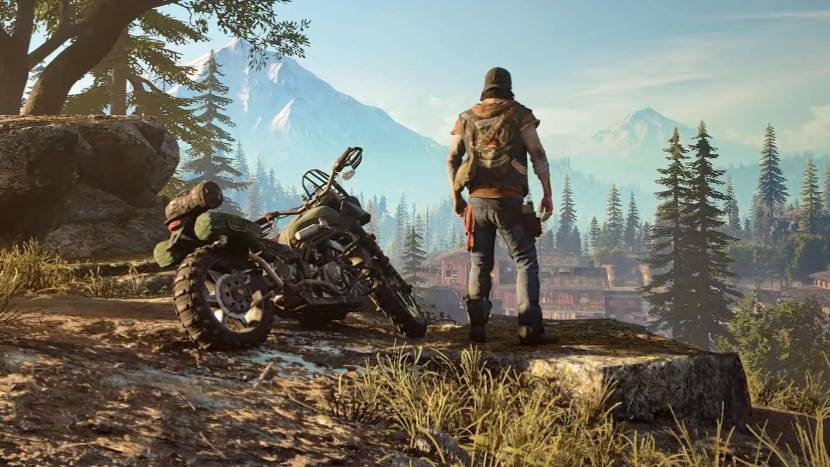 GUIDE | Alle NERO Research Sites, Checkpoints en Injectors in Days Gone