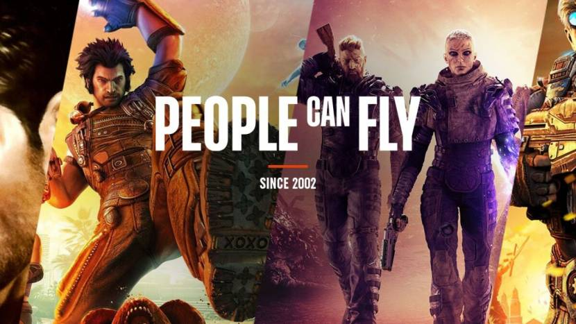People Can Fly neemt Phosphor Games over