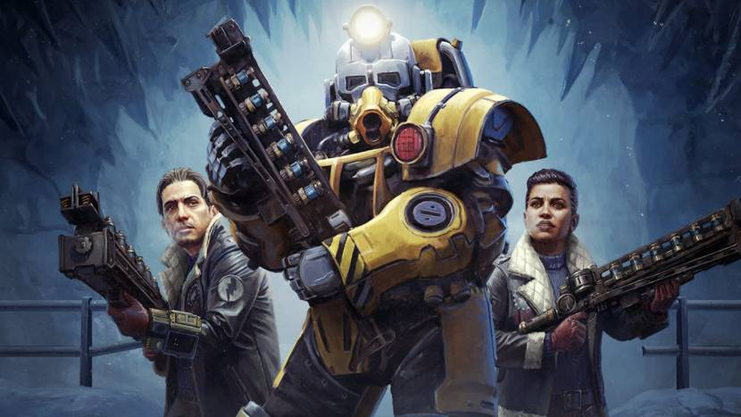 Locked & Loaded update gelanceerd voor Fallout 76