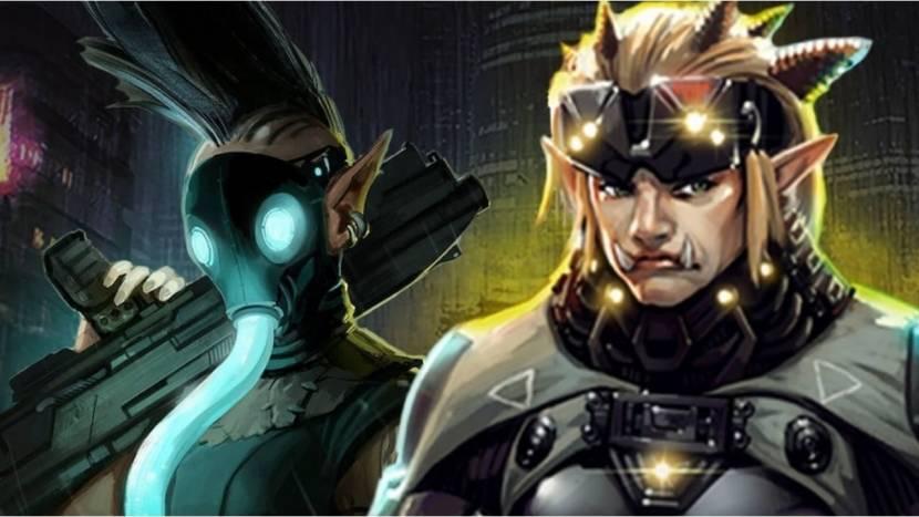PILE OF SHAME | 92. Shadowrun Returns, Dragonfall en Hong Kong (2013-2015)