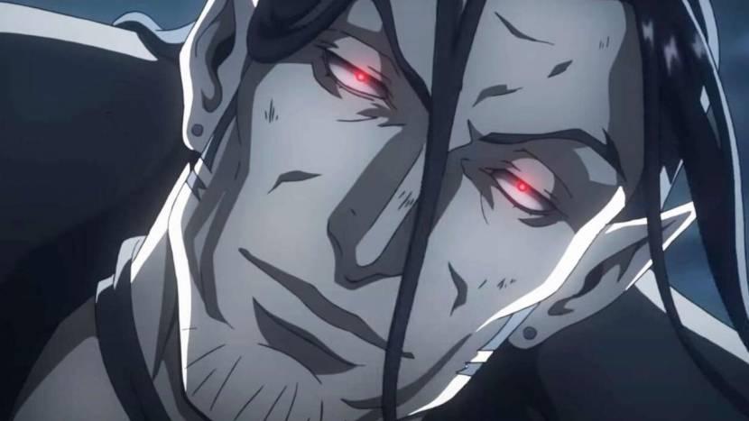 Castlevania Season 4 trailer maakt het wachten er niet makkelijker op