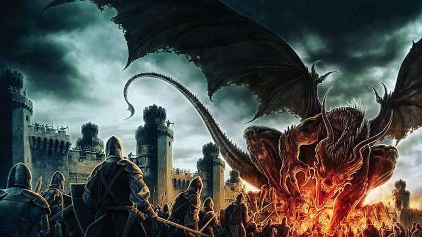 Hitman developer werkt aan middeleeuwse fantasy game met draken, exclusief voor Xbox
