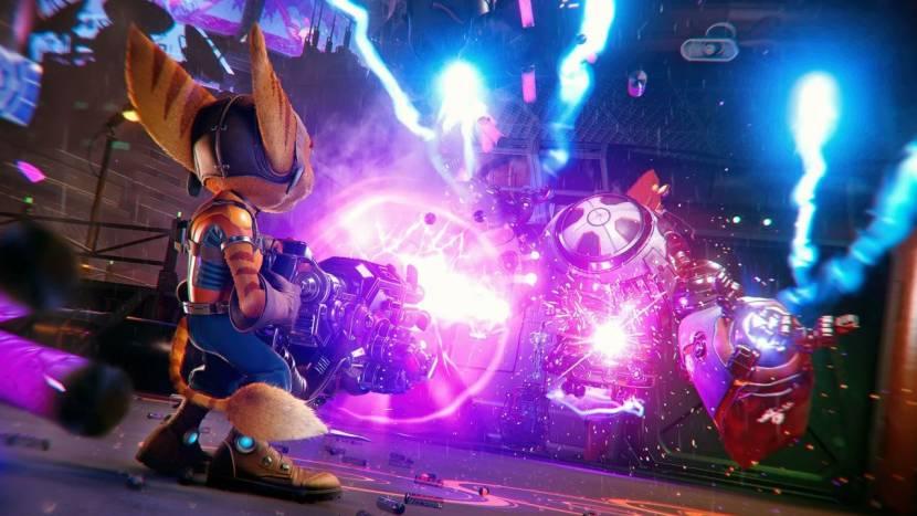 Ratchet & Clank: Rift Apart toont heel wat gameplay en ziet er (opnieuw) belachelijk goed uit