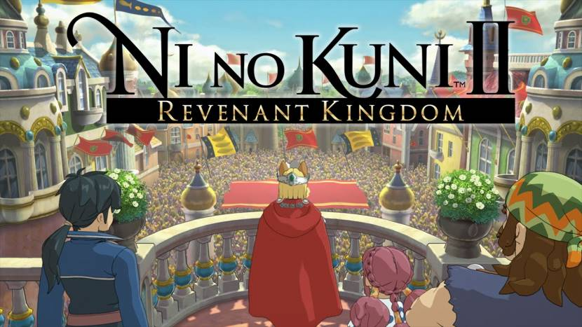 Ni No Kuni 2: Revenant Kingdom krijgt rating voor Switch
