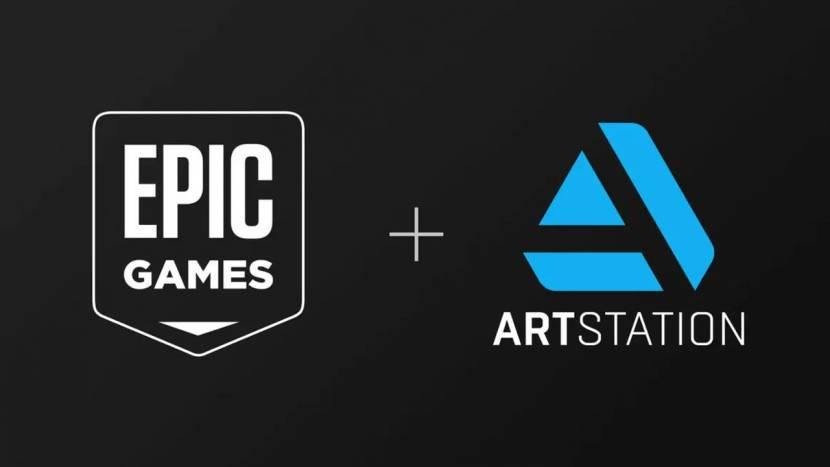 Epic Games neemt ArtStation over