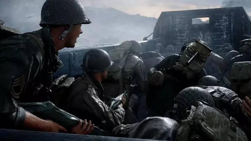 Bevestigd: Call of Duty van dit jaar ontwikkeld door Sledgehammer Games