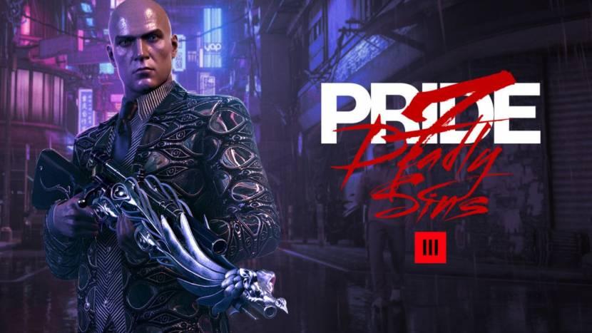 Nieuwe Hitman 3 DLC focust op trots als hoofdzonde