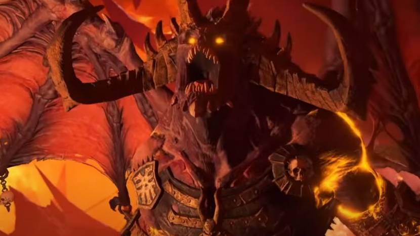 Total War: Warhammer III toont eerste stukjes gameplay