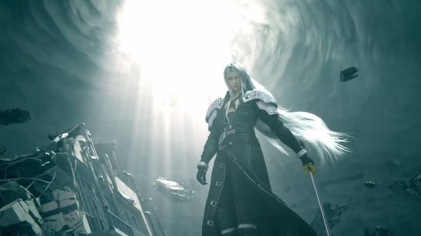 "Final Fantasy VII Remake Intergrade dropt een ""finale trailer"""