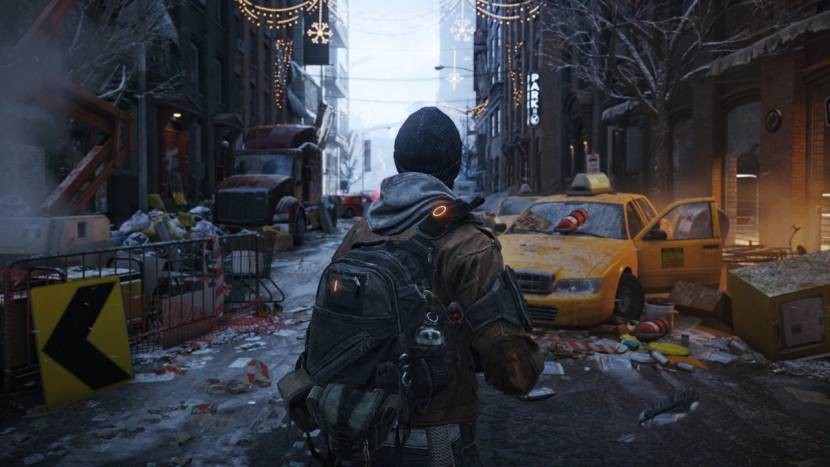 Free-to-play The Division Heartland en The Division Mobile op komst