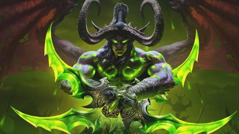 World of Warcraft: Burning Crusade Classic verschijnt op 1 juni