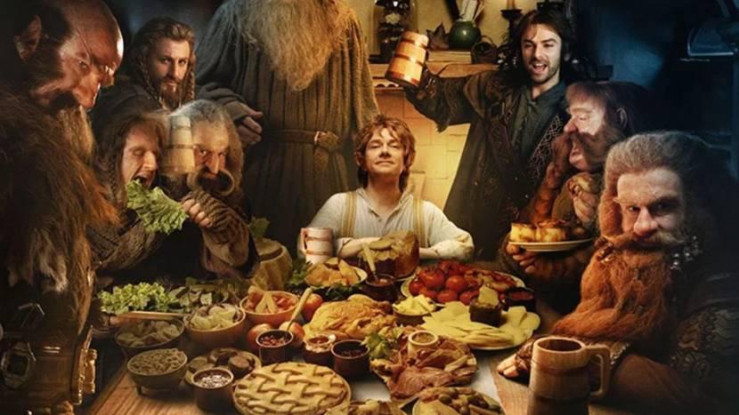 Lord of the Rings Online speler bereikt max level door als Hobbit 8 maanden lang taarten te bakken