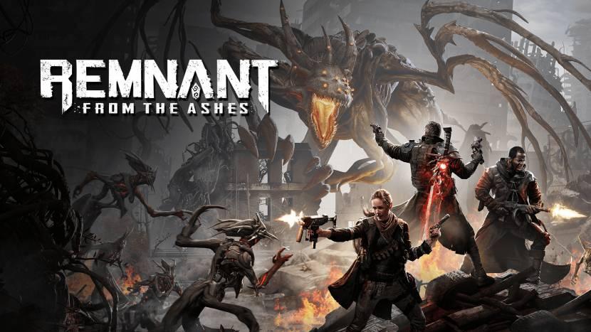 Remnant: From the Ashes krijgt deze week next-gen upgrade, komt naar Game Pass
