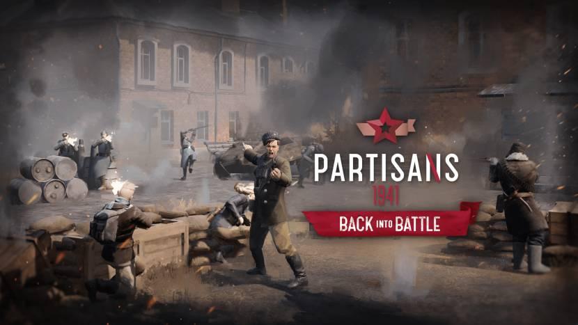 REVIEW | Partisans 1941 - Back Into Battle bevat een stuk minder irritaties