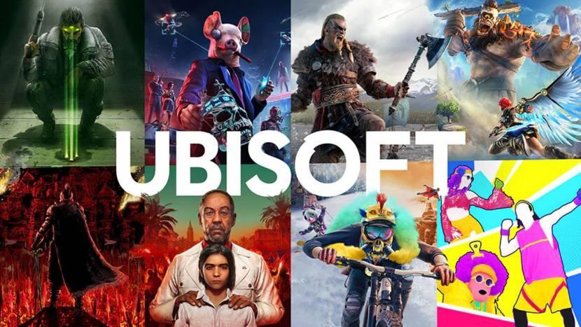 """Ubisoft noemt eigen games voortaan """"Ubisoft Originals"""""""