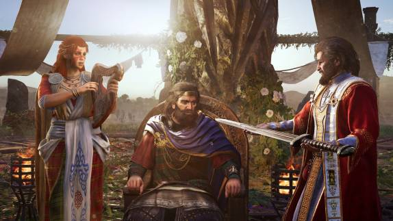 REVIEW   Assassin's Creed Valhalla: Wrath of the Druids brengt je naar Dublin